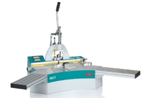 Hoffmann MU3D Dovetail Machine