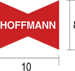 Hoffmann W2 Dovetail key