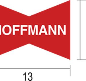Hoffmann W3 Dovetail Key